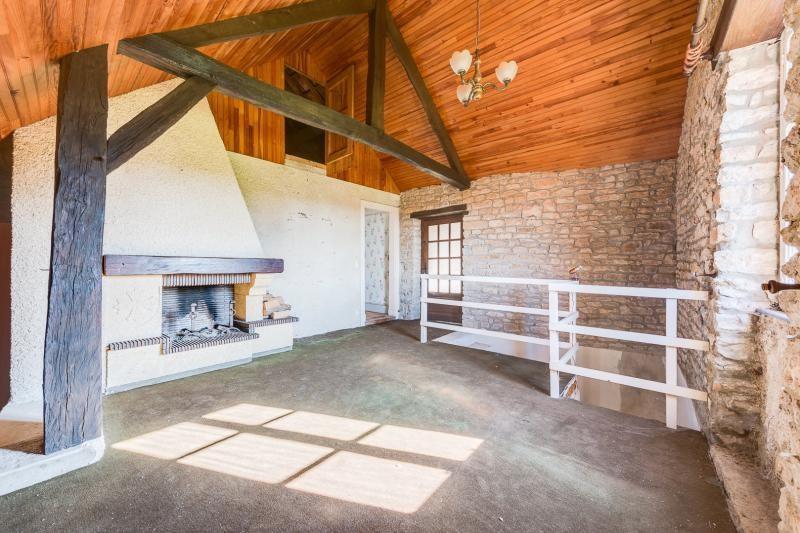 Sale house / villa Bussieres 147000€ - Picture 3