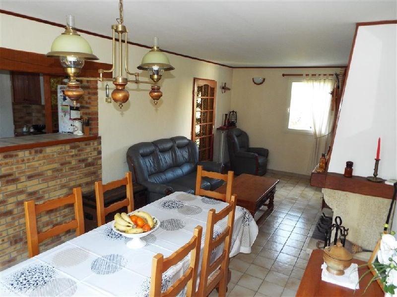 Vente maison / villa Ste genevieve des bois 295000€ - Photo 2