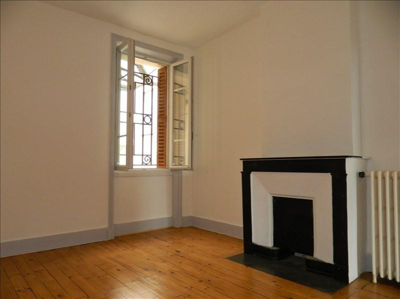 Affitto appartamento Roanne 470€ CC - Fotografia 3