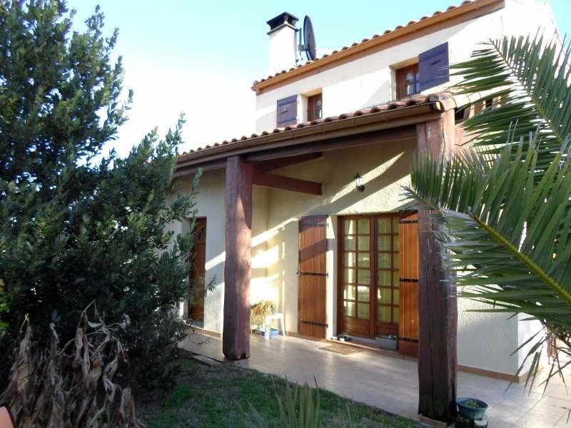 Sale house / villa St palais sur mer 338000€ - Picture 1