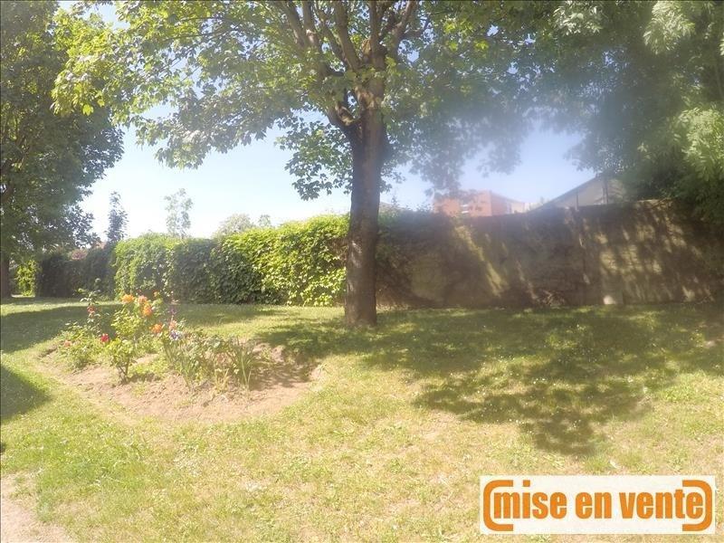 Vente appartement Champigny sur marne 159500€ - Photo 1