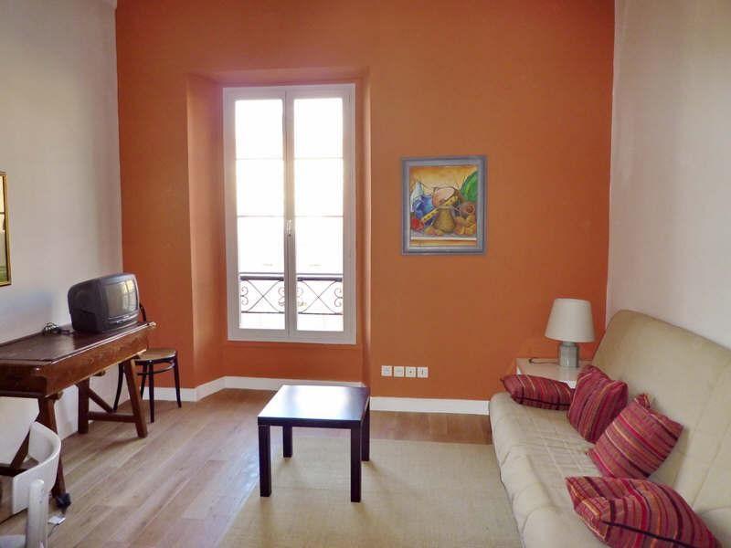 Location appartement Nice 720€ CC - Photo 2
