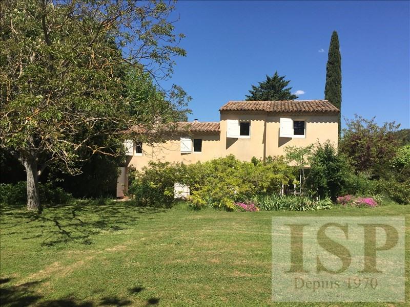 Vente de prestige maison / villa Luynes 875100€ - Photo 3