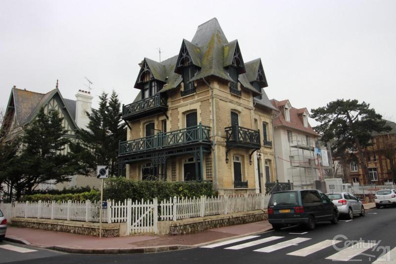 Vente appartement Deauville 320000€ - Photo 2