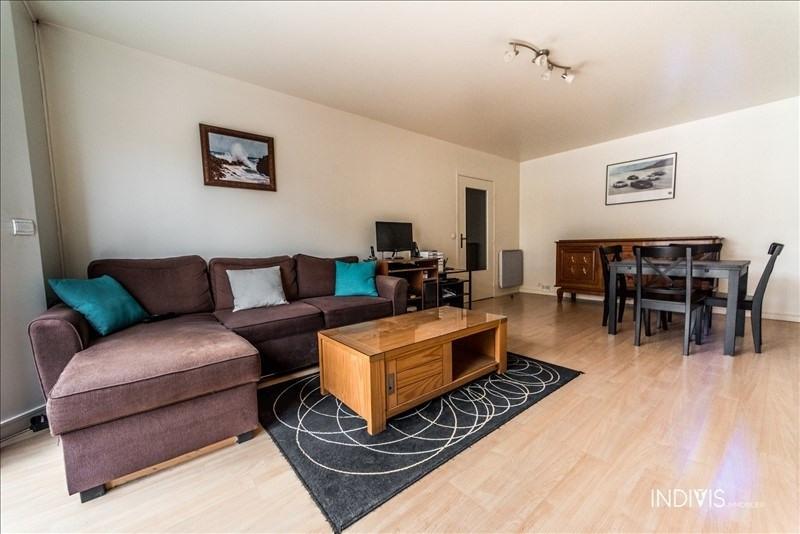 Sale apartment Puteaux 370000€ - Picture 8