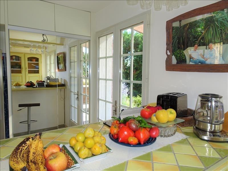 Vente maison / villa Merenvielle 470000€ - Photo 4