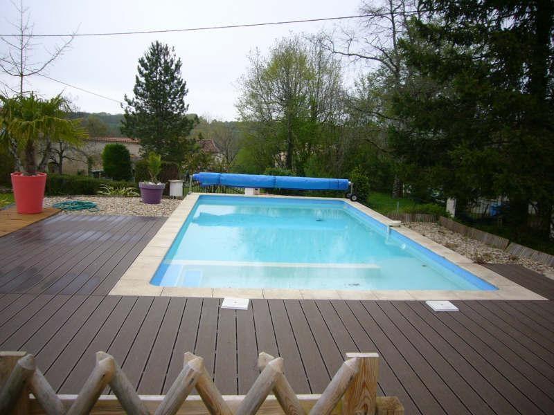 Sale house / villa Proche brantome 254900€ - Picture 8