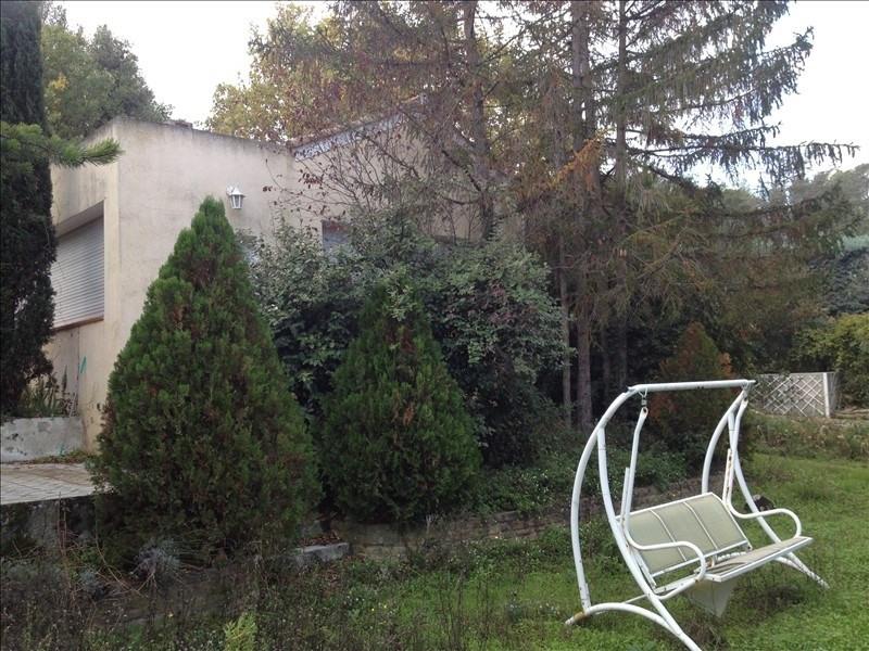 Vente maison / villa La penne sur huveaune 299000€ - Photo 2