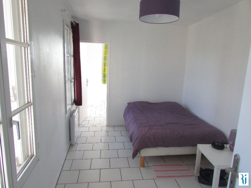 Vente appartement Rouen 95 500€ - Photo 5