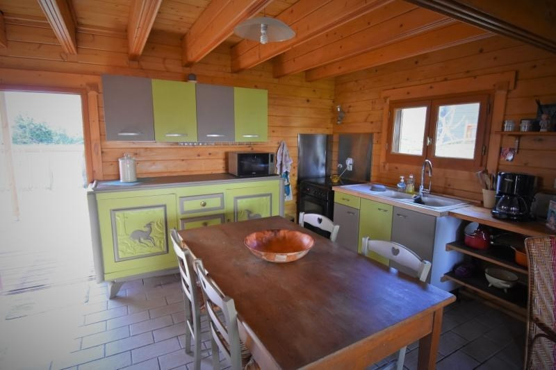 Vente maison / villa Gujan mestras 287000€ - Photo 5