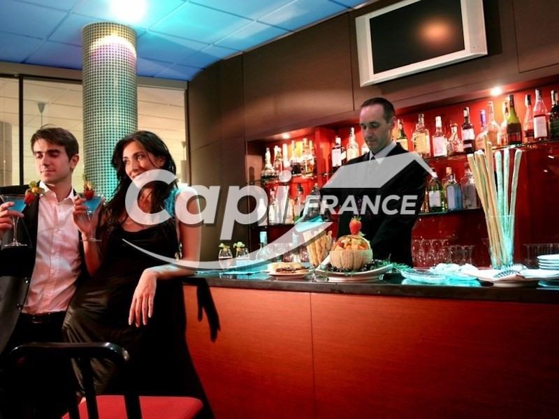 Fonds de commerce Café - Hôtel - Restaurant Coetquidan Bellevue 0