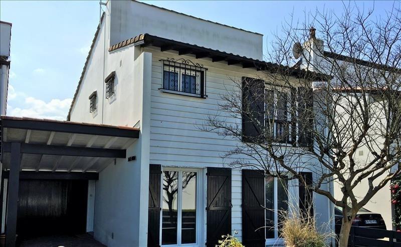Vente maison / villa Hendaye 345000€ - Photo 12