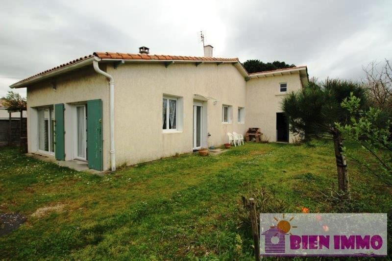 Vente maison / villa La tremblade 232100€ - Photo 1