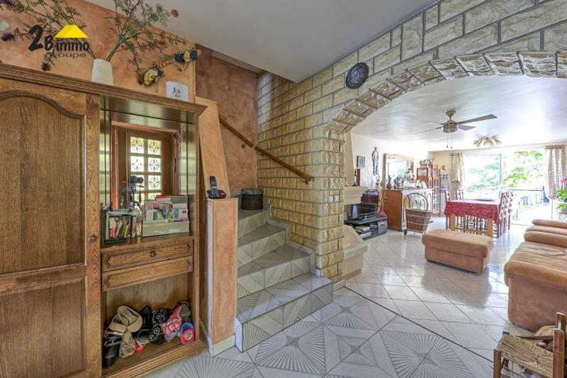 Vente maison / villa Orly 339500€ - Photo 2