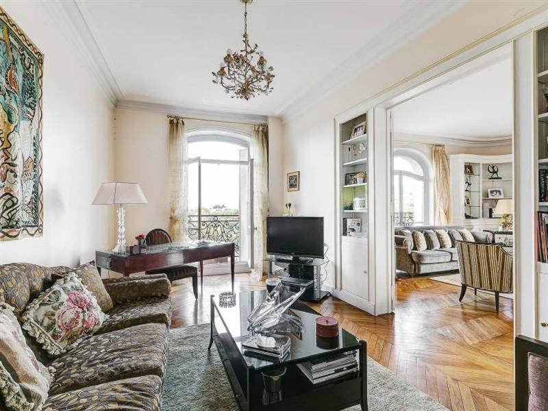 Venta de prestigio  apartamento Paris 16ème 2300000€ - Fotografía 4