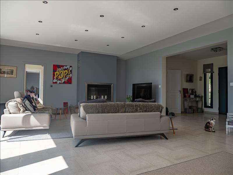 Vente de prestige maison / villa Saint-nom la breteche 1495000€ - Photo 5