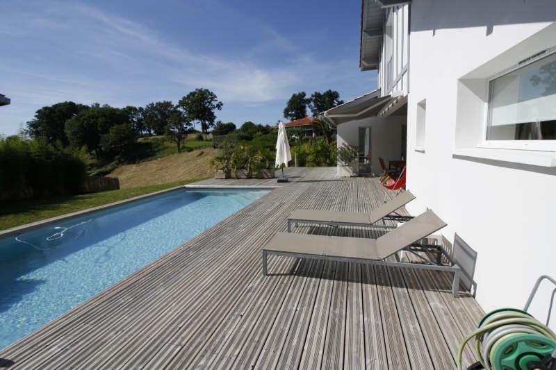 Deluxe sale house / villa Ahetze 695000€ - Picture 2