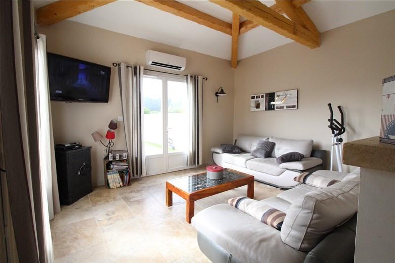 Vente maison / villa St didier 340000€ - Photo 2