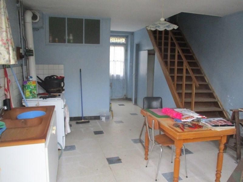 Vente maison / villa Villers cotterets 66000€ - Photo 2