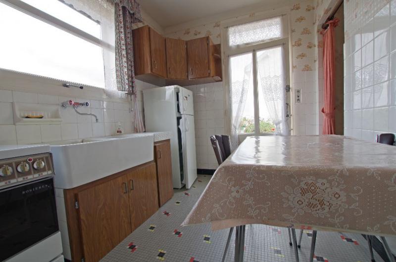 Vente maison / villa Cholet 133500€ - Photo 1
