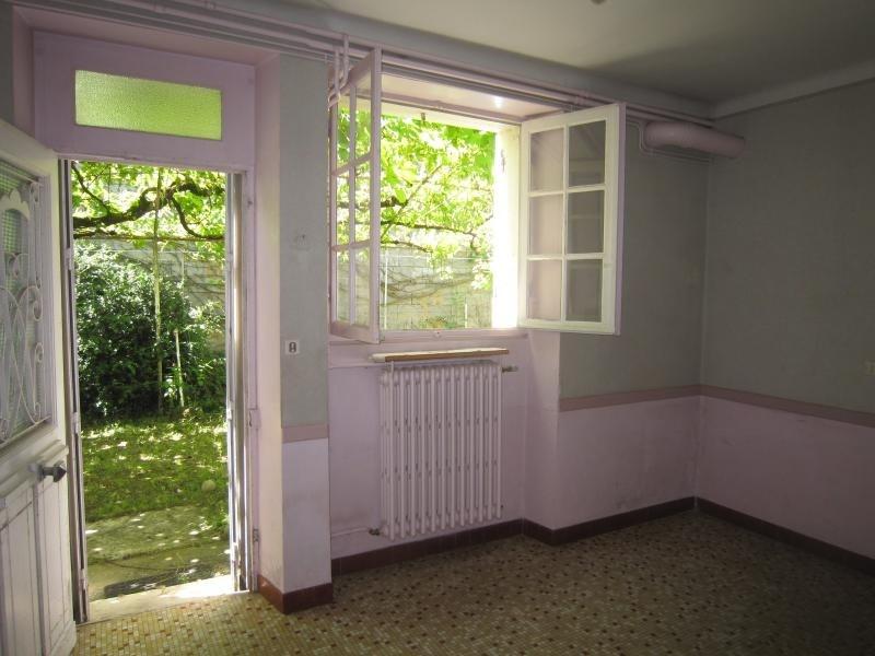 Vente maison / villa St cyprien 113400€ - Photo 8