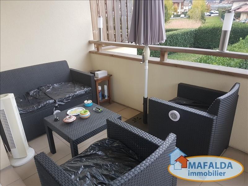 Vente appartement Scionzier 210000€ - Photo 6