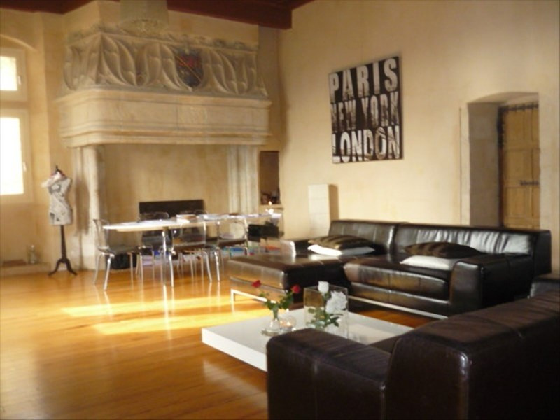 Vente appartement Chazay d azergues 265 000€ - Photo 2