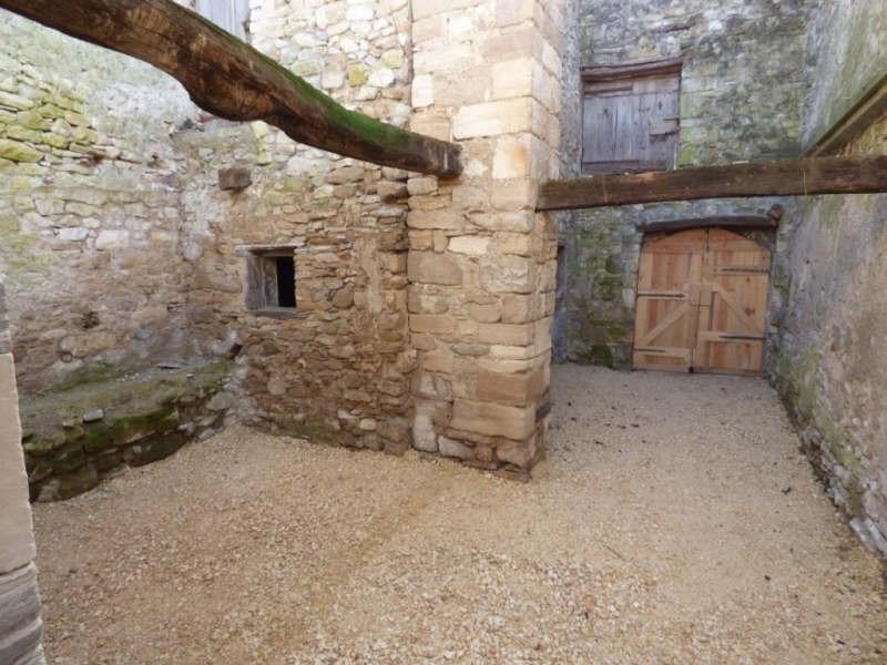 Vendita casa Barjac 79000€ - Fotografia 3
