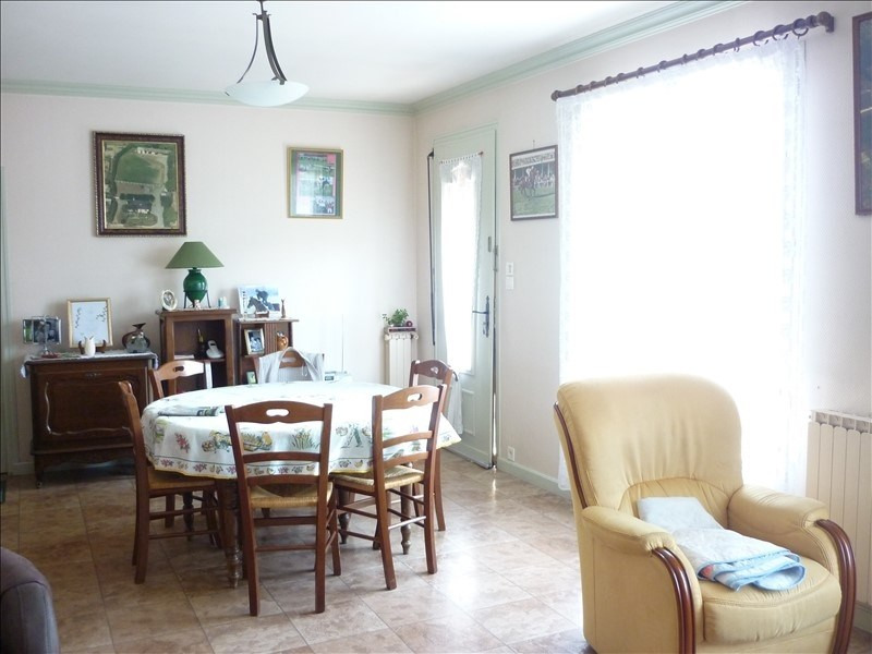Sale house / villa Coesmes 151 525€ - Picture 3