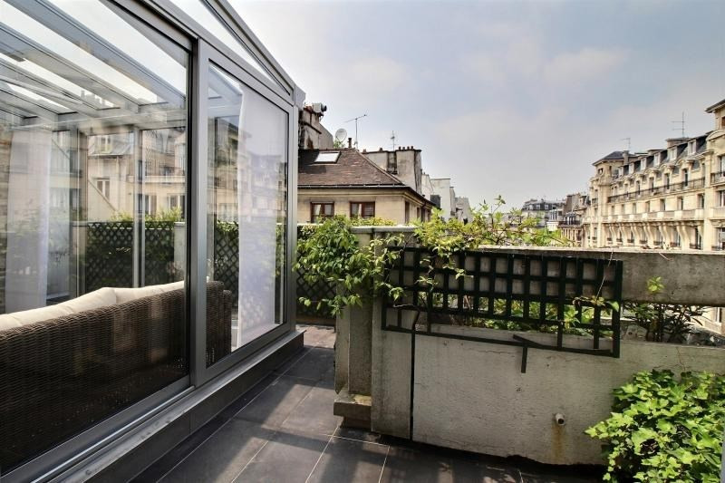 Vente appartement Paris 3ème 779 000€ - Photo 1