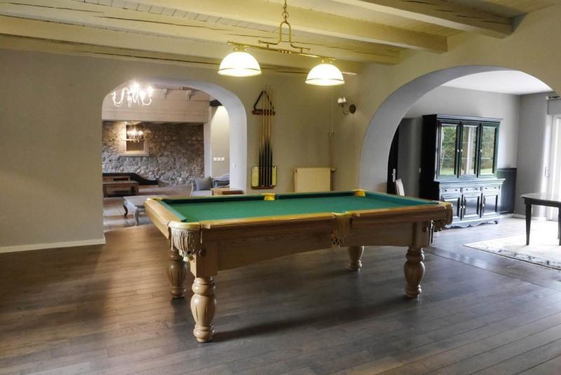 Deluxe sale house / villa Etaux 1250000€ - Picture 7