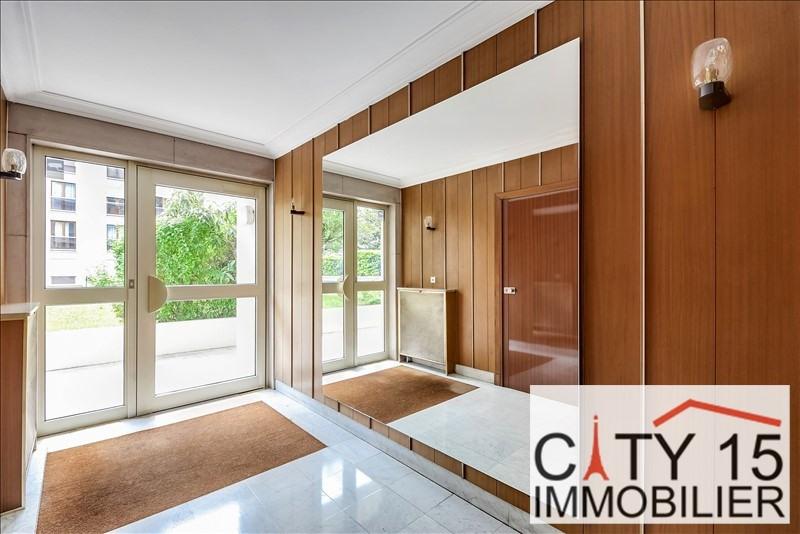 Verkauf wohnung Paris 15ème 510000€ - Fotografie 3