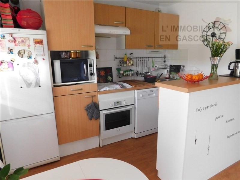 Vente appartement Auch 75000€ - Photo 1