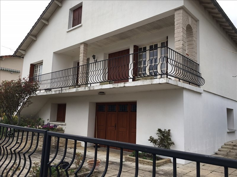 Vente maison / villa Poitiers 222600€ - Photo 8