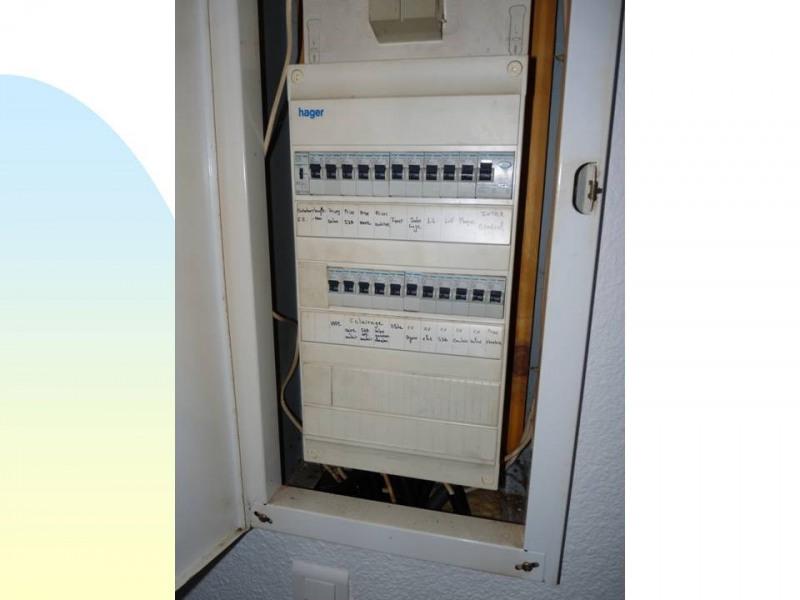 Verkoop  appartement Bas-en-basset 59000€ - Foto 7