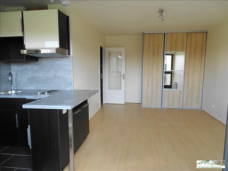 Rental apartment Draveil 596€ CC - Picture 2
