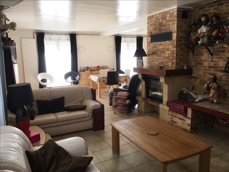 Vente maison / villa La tour du pin 280000€ - Photo 4