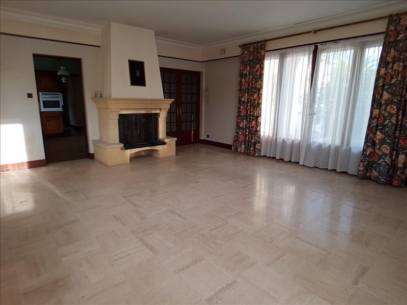 Vente maison / villa Echillais 201400€ - Photo 2