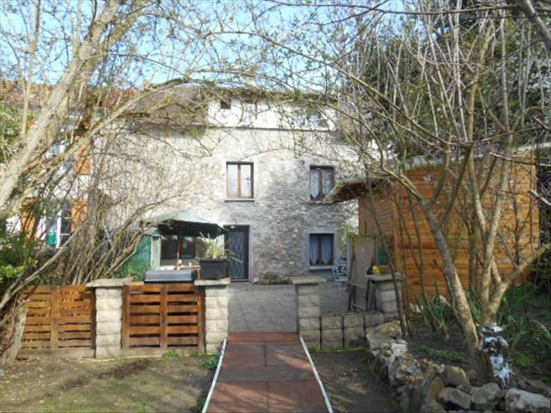 Vente maison / villa Meaux 220000€ - Photo 1