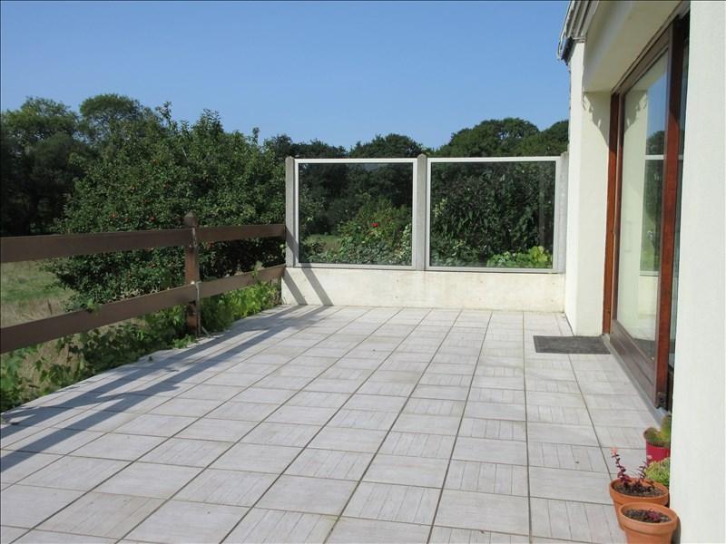 Sale house / villa Goulien 89250€ - Picture 7