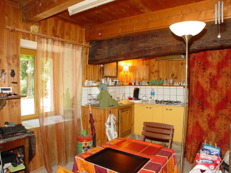 Sale house / villa St jeure d andaure 295000€ - Picture 4