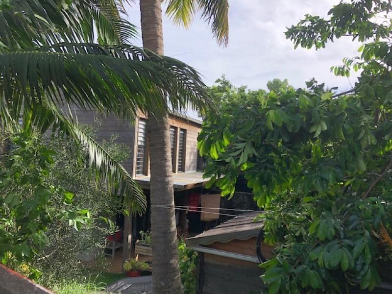 Vente maison / villa St gilles les hauts 349000€ - Photo 1