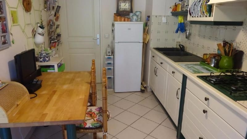 Life annuity apartment St egreve 48000€ - Picture 5