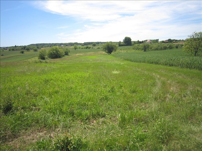 Vente terrain Meyrals 33 000€ - Photo 1