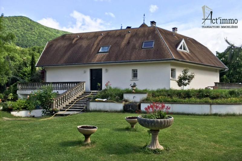 Vente maison / villa Vif 570000€ - Photo 2