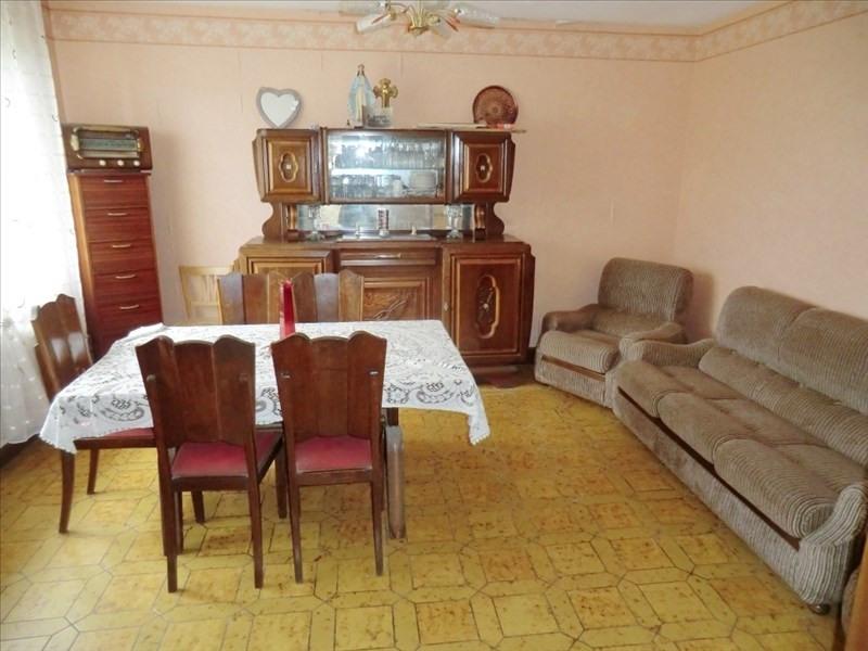Vente maison / villa Melle 73400€ - Photo 4