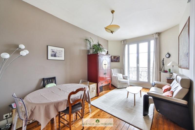 Vente appartement Courbevoie 375000€ - Photo 1