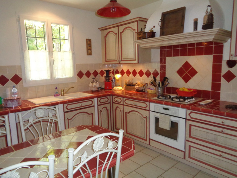 Vente maison / villa Tourtour 259 000€ - Photo 11