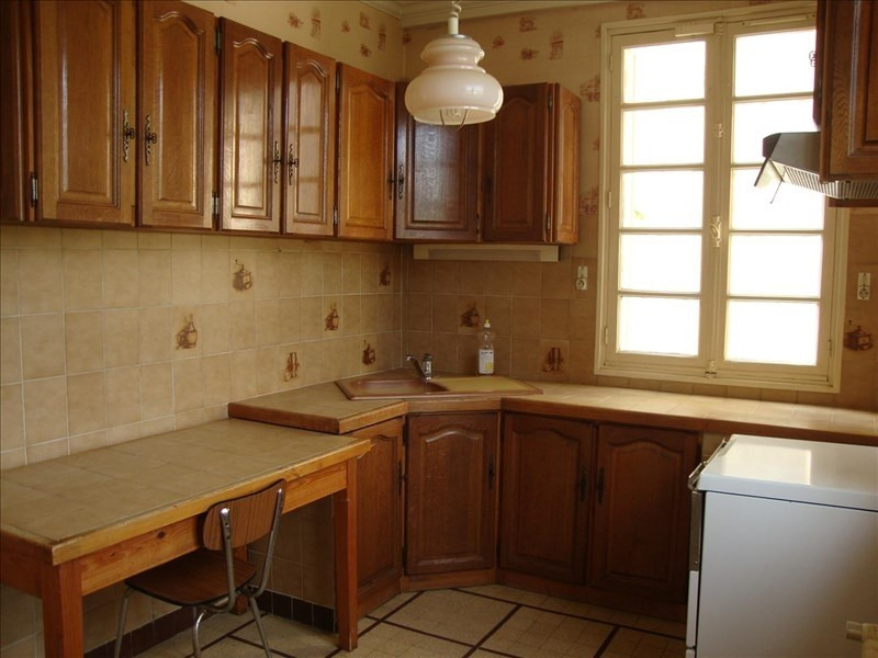 Vente maison / villa Marolles en hurepoix 275000€ - Photo 4