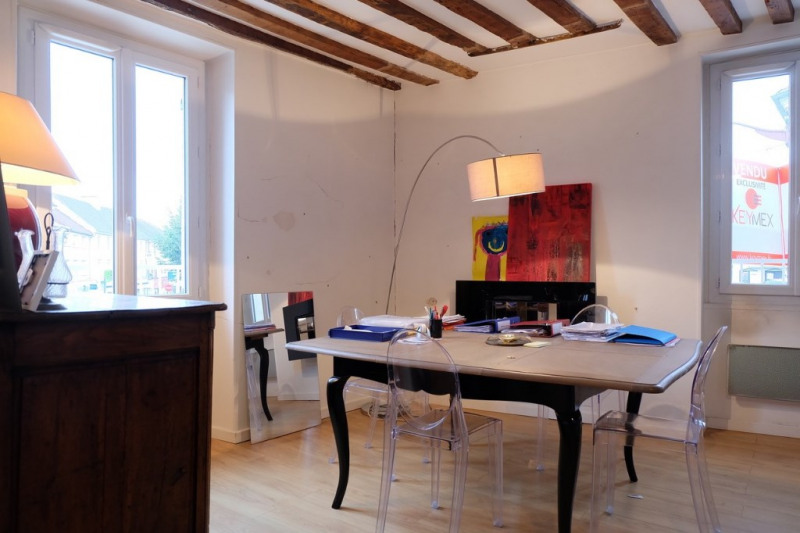 Vente appartement Herblay 228 000€ - Photo 2